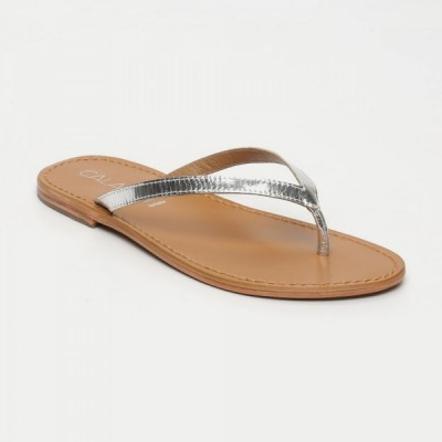 Sandales 100% cuir Moreira Noir