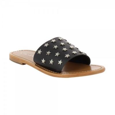 Sandales 100% cuir Taquari Noir