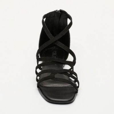 Sandales 100% cuir Inhauma  Blanc
